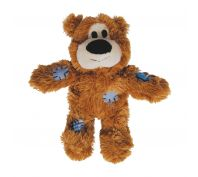 KONG Dog Wild Knots Bear Medium/Large