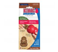 KONG Dog Stuff'N Liver Snacks Large 300g