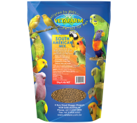 Vetafarm South American Bird Mix 2kg
