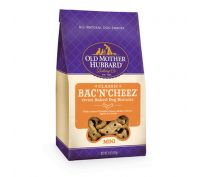Old Mother Hubbard Mini Bac N Cheez 142g
