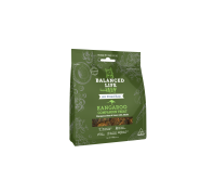 Balanced Life Cat Treat Kangaroo 85g