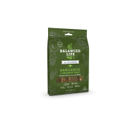 Balanced Life Dog Treat Kangaroo 140g