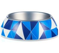 Gummi Federation Blue Dog Bowl