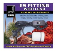 URS Lead with ES Fitting