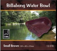 URS Billabong Bowl Brown