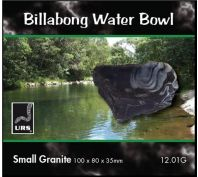 URS Billabong Bowl Granite