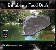 URS Billabong Feeding Dish Granite