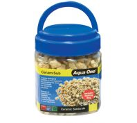 Aqua One CeramiSub Ceramic Substrate 375g