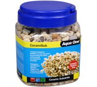 Aqua One CeramiSub Ceramic Substrate 750g