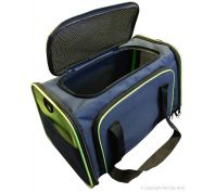 Pet One Carrier Soft Zip Out Expandable