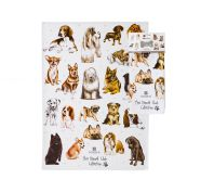 Ashdene Kennel Club Kitchen Towel