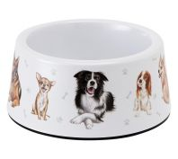 Ashdene Kennel Club Pet Feeding Bowl