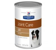 Hill's Prescription Diet j/d Joint Care Canned Dog Food 12x370g