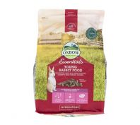 Oxbow Young Rabbit Food 2.25kg