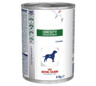 Royal Canin Veterinary Diet Obesity Management Dog Food 12x400g