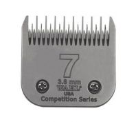Wahl Dog Clipper Blade No7