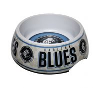 AFL Dog Bowl Carlton Blues