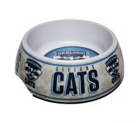AFL Dog Bowl Geelong Cats