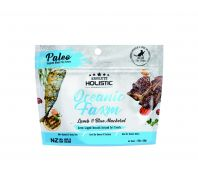 Absolute Holistic Oceanic Farm Blue Mackerel & Lamb Air Dried Cat Treat 50g
