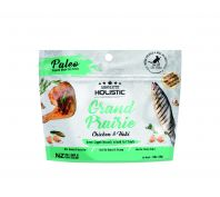 Absolute Holistic Grand Prairie Chicken & Hoki Air Dried Cat Treat 50g