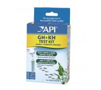 API GH/KH Hardness Test Kit