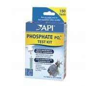 API Phosphate Test Kit Liquid 1.25oz Fresh/Saltwater