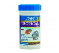 API Tropical Pellet Food 45gm