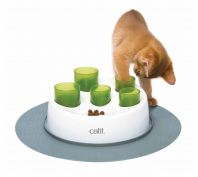 Catit 2.0 Senses Cat Food Digger