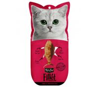 Kit Cat Fillet Fresh Tuna & Smoked Fish Cat Treat 30g