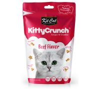 Kit Cat Kitty Crunch Beef Cat Treat