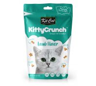 Kit Cat Kitty Crunch Lamb Cat Treat
