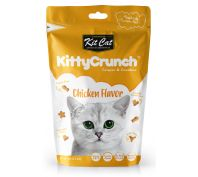 Kit Cat Kitty Crunch Chicken Cat Treat