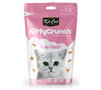 Kit Cat Kitty Crunch Tuna Cat Treat