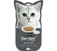 Kit Cat Purr Puree Tuna & Glucosamine Joint Care Cat Treat 60gm