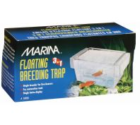 Marina Guppy Breeding Tank 3 in 1