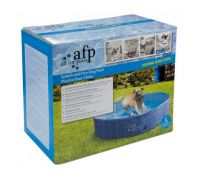 All For Paws Chill Out Splash & Fun Dog Pool Large 160cm