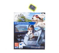 All For Paws Dog Booster Car Seat Small