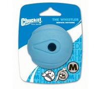 Chuckit The Whistler Dog Toy Medium