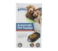 Pawise Pet Automatic Feeder Single