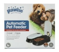 Pawise Pet Automatic Feeder Double