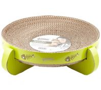 Pawise Reversible Cardboard Cat Scratcher