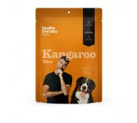 Healthy Everyday Pets by Pete Evans Kangaroo Bites Dog & Cat Treat 50g
