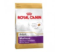 Royal Canin Canine Maltese Dog Food 1.5kg