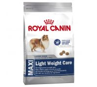 Royal Canin Canine Maxi Light Weight Care Dog Food 13kg