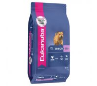 Eukanuba Senior Small Breed Dog Food 3kg