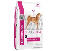 Eukanuba Adult Daily Care Sensitive Digestion Dog Food 12.5kg