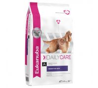 Eukanuba Adult Daily Care Sensitive Skin Dog Food 12kg