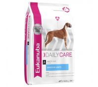 Eukanuba Adult Daily Care Sensitive Joints Dog Food 12.5kg