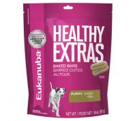 Eukanuba Healthy Extras Puppy Treats 398g