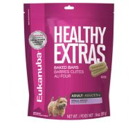 Eukanuba Healthy Extras Adult Small Breed Dog Treats 398g